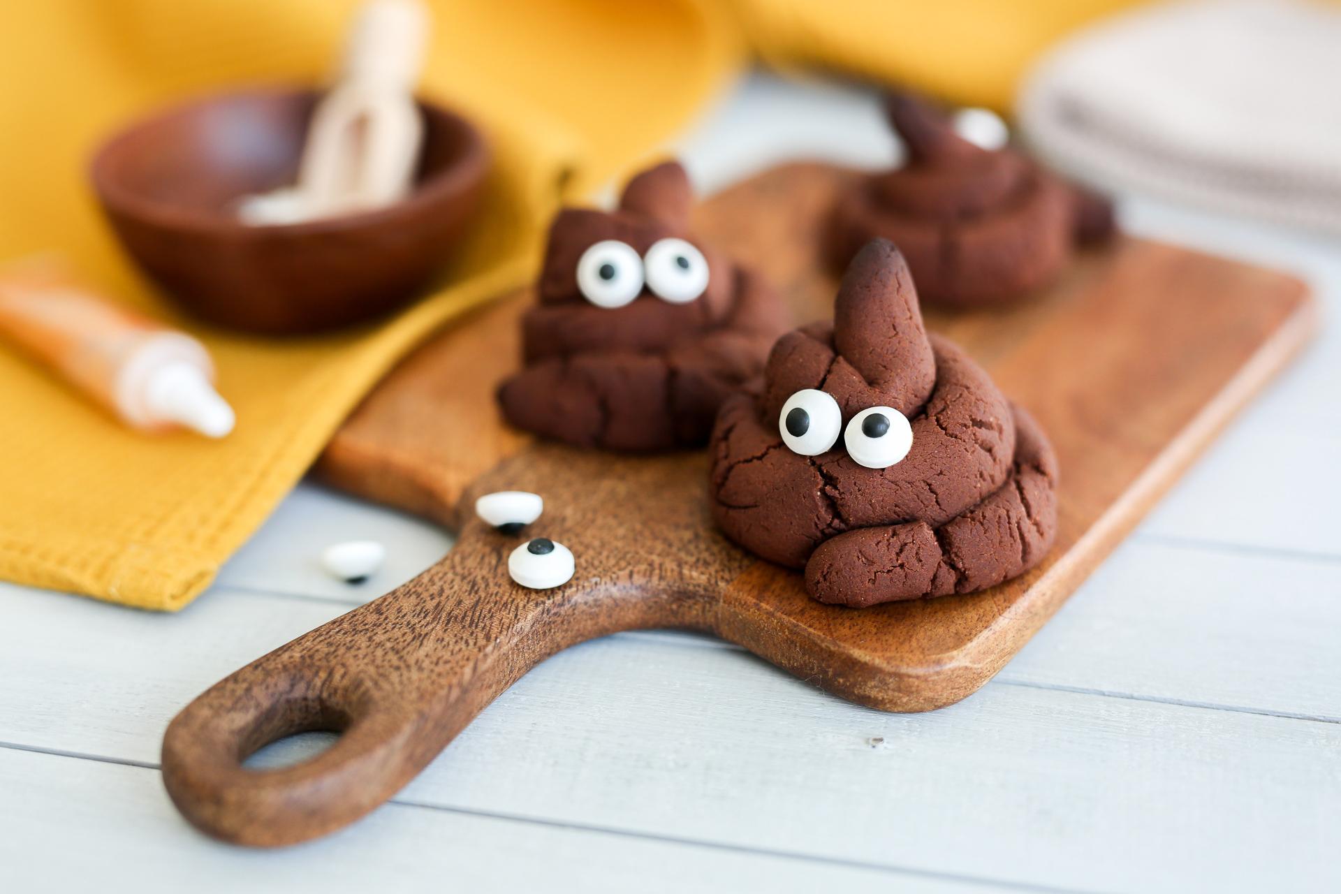 Kacki-Kekse | Leckere Poopsies Für Gute Laune