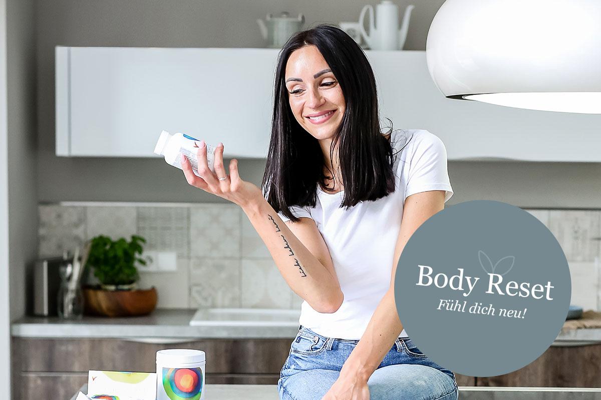 Body Reset | Mein Erfahrungsbericht
