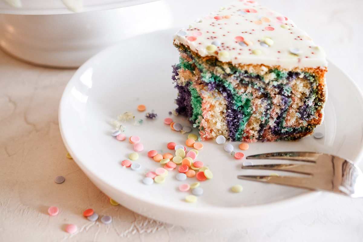 Lifesteilblog Bodyreset Gesundesessen Health Glutenfree Sugarfree Rainbowcake